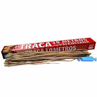 TRACA 10 METROS