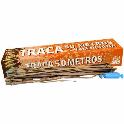 TRACA 50 METROS