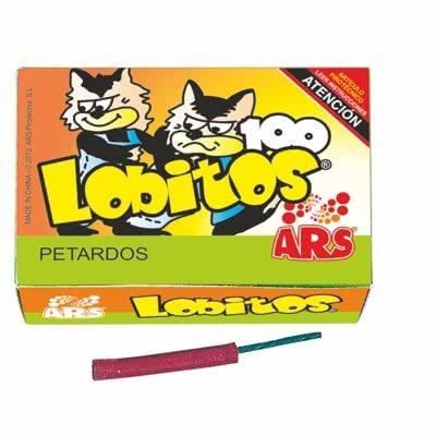 LOBITOS® (100)