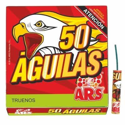 ÁGUILAS® (50)
