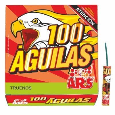 ÁGUILAS® (100)