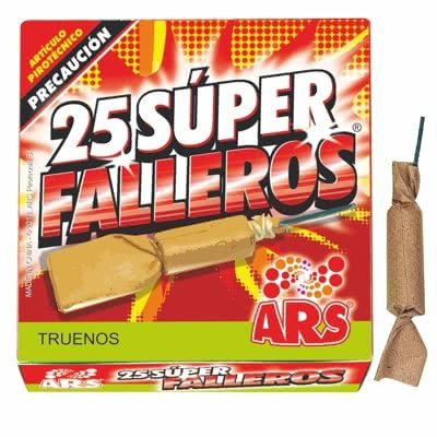 SÚPER FALLEROS® (25)