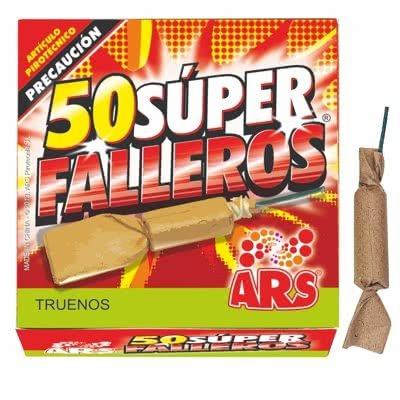 SÚPER FALLEROS® (50)