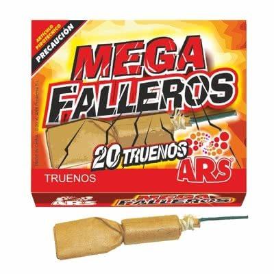 MEGA FALLEROS® (20)