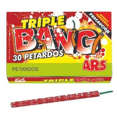 TRIPLE BANG (30)