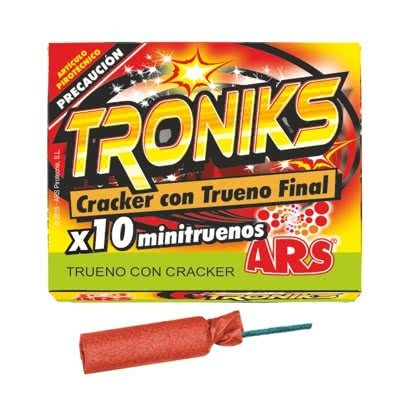 TRONIKS (10)