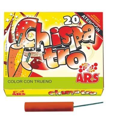 CHISPA TRO (20)