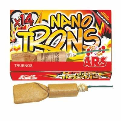 NANOTRONS (14)