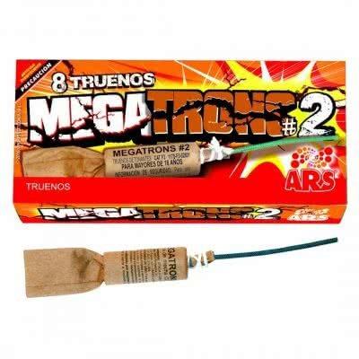 MEGATRONS® #2 (8)