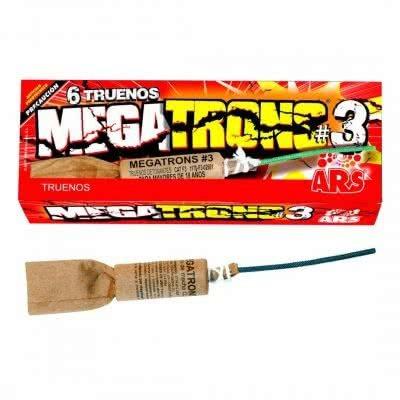 MEGATRONS® #3 (6)