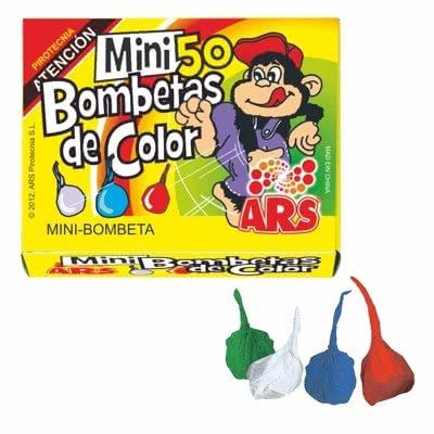 MINI-BOMBETA (50)