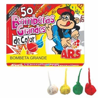 BOMBETA GRANDE (50)