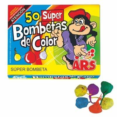 SÚPER-BOMBETA (50)