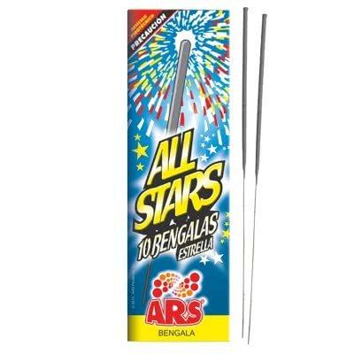 ALL STARS (10)