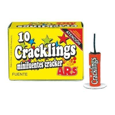 CRACKLINGS (10)