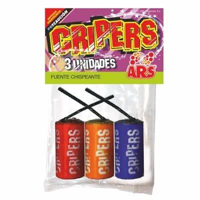 CRIPERS (3)