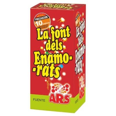 ENAMORATS