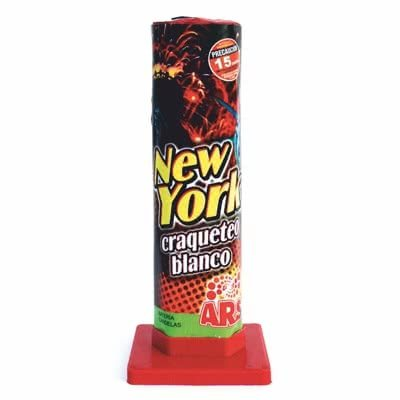 NEW YORK 10 SALIDAS