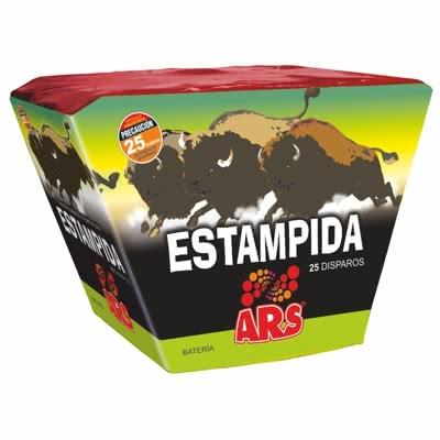 ESTAMPIDA x25