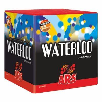WATERLOO x36