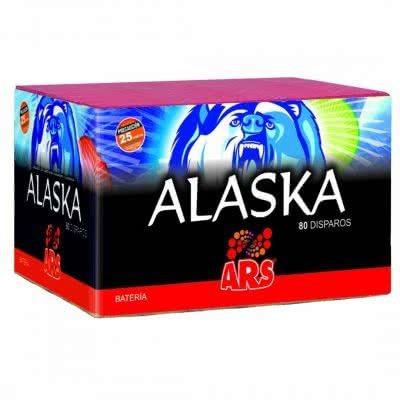 ALASKA x80