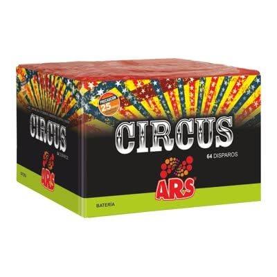 CIRCUS x64