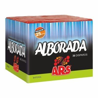 ALBORADA x36