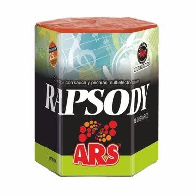 RAPSODY x19