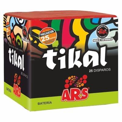 TIKAL x25