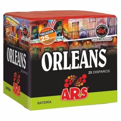 ORLEANS x25
