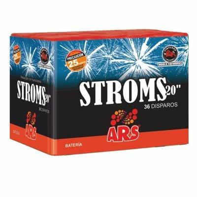STROMS 20″ x36