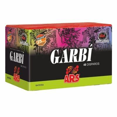 GARBÍ x48