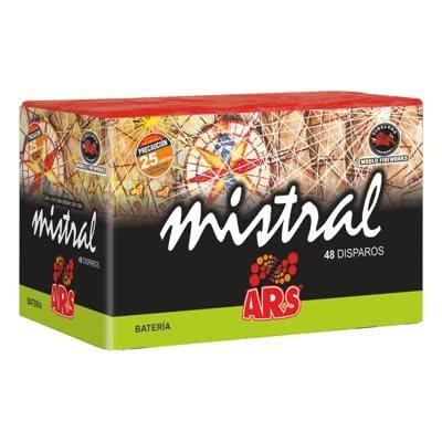 MISTRAL x48