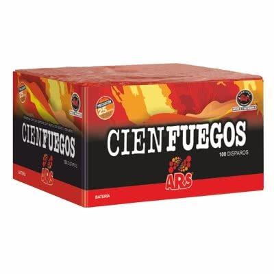 CIENFUEGOS x100