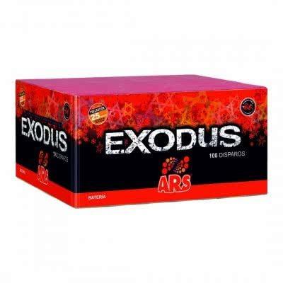 EXODUS x100