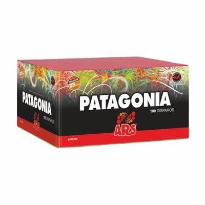 PATAGONIA x100