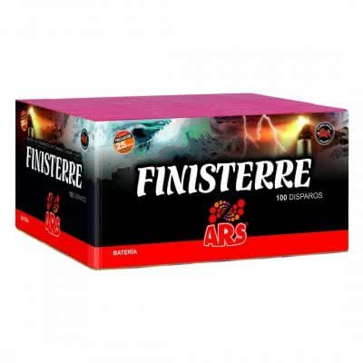 FINISTERRE x100