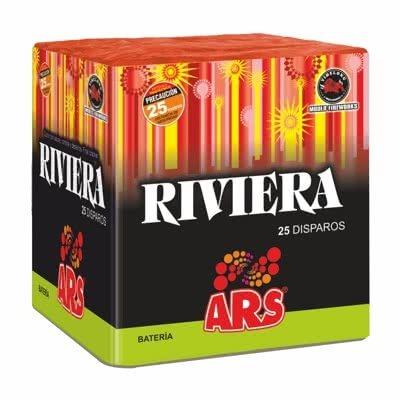 RIVIERA x25