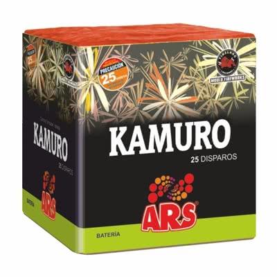 KAMURO x25