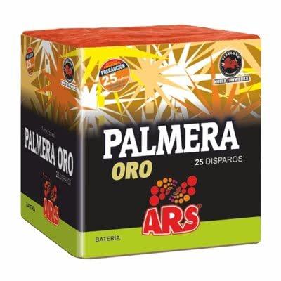 PALMERA ORO x25