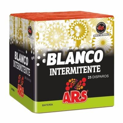 BLANCO INTERT. x25