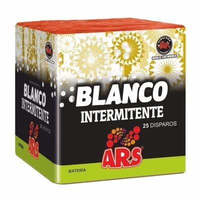 BLANCO INTERT. x25
