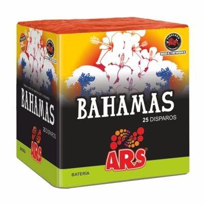 BAHAMAS x25
