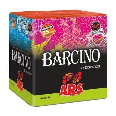 BARCINO x25