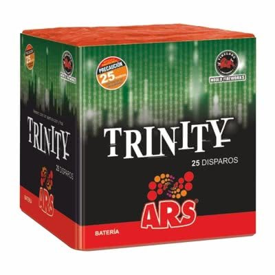 TRINITY x25