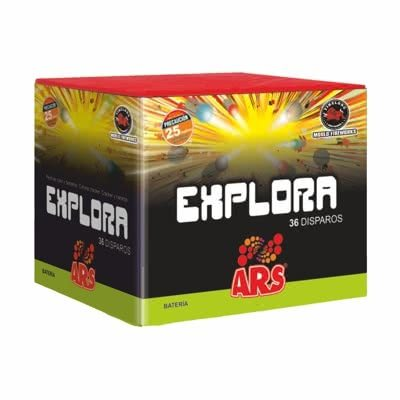 EXPLORA x36