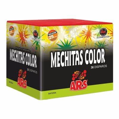 MECHITAS COLOR x36