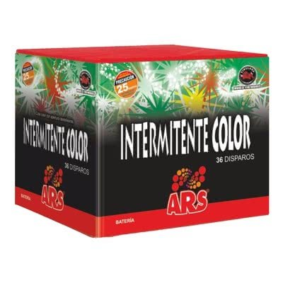 INTERMT COLOR x36