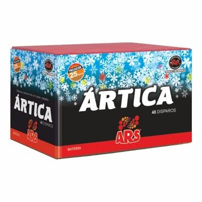 ÁRTICA x48