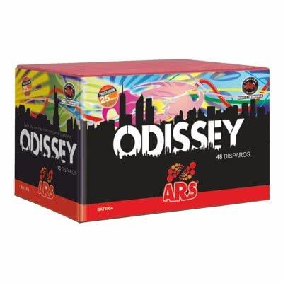 ODISSEY x48